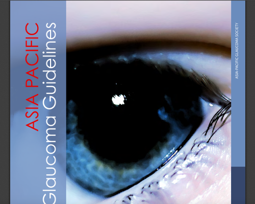 Asia-Pacific Glaucoma Society(APGS)