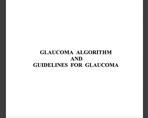 South African Glaucoma Society(SAGS)